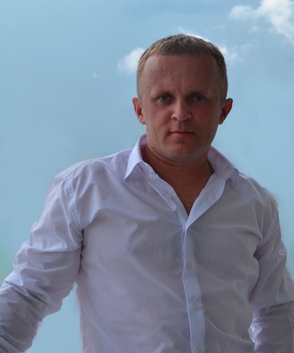Sergey Reshodko