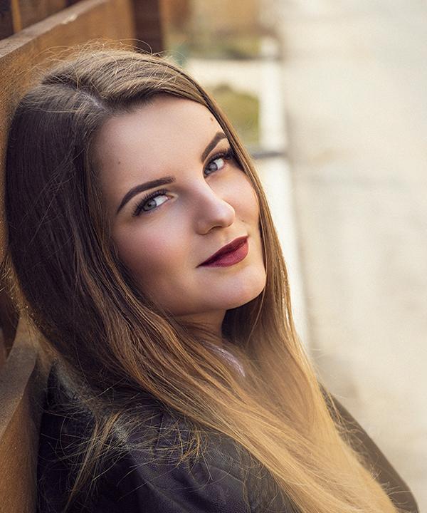 Yana Tsilyk